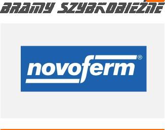 Bramy szybkobieżne Novoferm